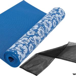 Tunturi Yoga Mat 3mm