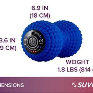 Suvius Peanut Vibration Ball