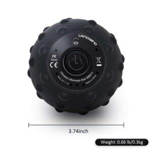 LANDWIND Vibrationball