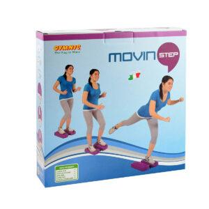 Gymnic Movin Step